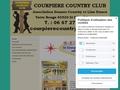 8ème Edition du Country Festival à Courpière (63)