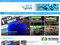 Ch'ti Lug - Lego User Group du Nord - Association