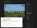 Domaine de Quatret : Equitation, Reiten, Horseriding - Camargue