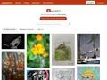 WEOENART - Galerie virtuelle d'artistes
