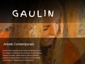 Bruno  Gaulin Artiste peintre