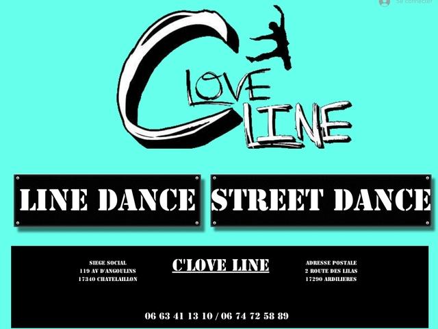 C-loveline