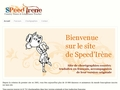 Speed'Irène  Home Page