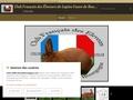 Club Français des Eleveurs de Lapins Fauve de Bourgogne (C.F.E.L.F.B.)