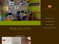 Restaurant Au Pot'y Neron