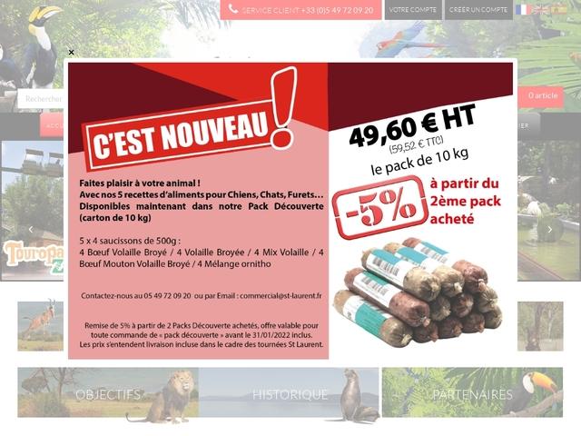 Viande Saint Laurent