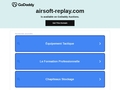 Airsoft Replay boutique en ligne de matériel airsoft (17)