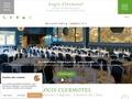 L'hôtel Le Clermotel