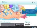 Site Web de la Ville de Wimereux