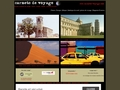 Carnets et photos de voyages - France - Europe - Afrique - Usa
