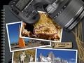 Carnet de voyages photographique d'Anne-Marie et Christophe VDD