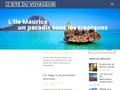 Site Du Voyageur