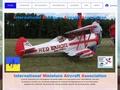 International miniature Aircraft Association