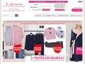 L.dessous, large choix de sous-vêtements à prix doux