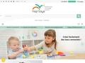 Hoptoys : des solutions pour les enfants exceptionnels !