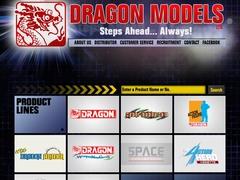 Site internet de Dragon