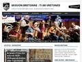 Mission Bretonne - Ti ar Vretoned, la culture bretonne à Paris