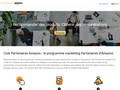 Amazon.fr - Club partenaires