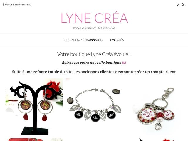 Lyne Créa
