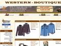 Western Boutique à Riez (04)