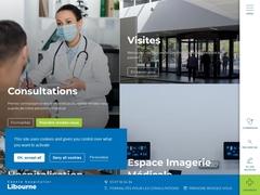 Formation Professionnelle continue - Centre Hospitalier de Libourne