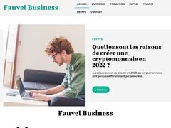 Fauvel-Formation - Formation professionnelle en Nouvelle-Aquitaine