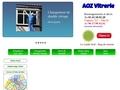 AOZ Vitrerie : artisan vitrier à Paris