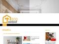 ARBATECO, construction et rénovation écologique 75 Paris