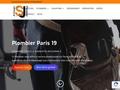Dépannage et installation plomberie 75 Paris