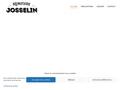 Menuisier a l'ancienne, a la main et sur mesure, Menuiserie Josselin a Pleslin (22)