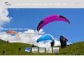 RESSOURCES PARAPENTE, école de parapente de Gap et du Champsaur