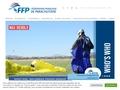 Pôle France de parachutisme