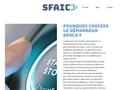 Société française de l'Allergologie et de l'Immunologie
