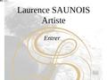 SAUNOIS Laurence