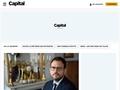 Bourse en ligne et conseils boursiers, cotations, analyses financières, crédit immobilier...  - Capital.fr
