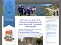 Confraternité des Pélerins de Compostelle en Bourgogne
