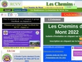 Les Randonneurs Cyclotouristes du Val de Vère