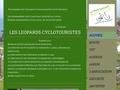 LES LEOPARDS CYCLOTOURISTES