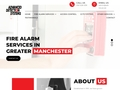 Advanced Detection System Ltd Fire Alarms Manchester