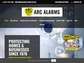 Arc Alarms