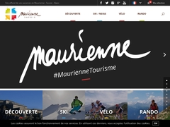 Albiez - Maurienne Tourisme