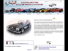 Corvette Club Romandie