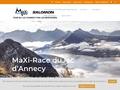 Détails : Tecnica Maxi-Race du lac d'Annecy