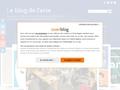 Le Blog de l'AVIE