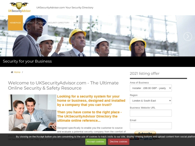 eTECT - Security Services