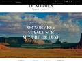 Voyage de luxe à travers le monde avec OrNormes