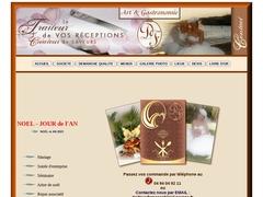 Art & Gastronomie - Traiteur dans le Var