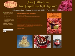 Régis Morin, Pâtissier, Chocolatier, Tarascon