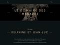 Domaine des Ménards