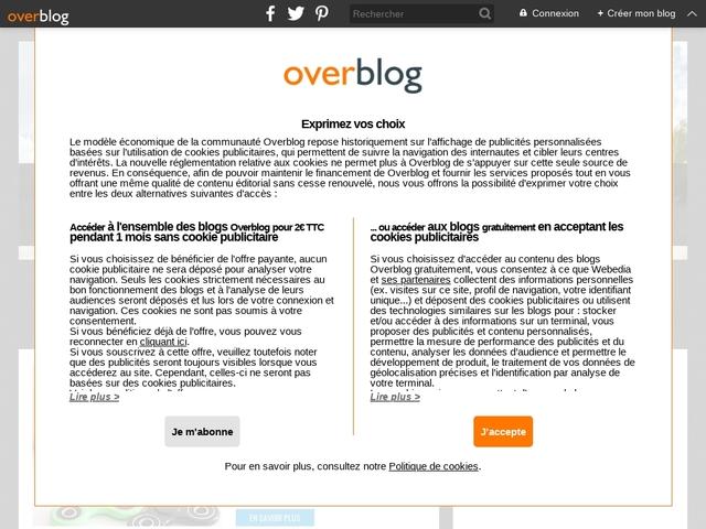 Blog d'Alexandre